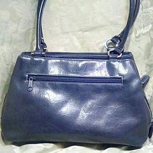 Strada Bags - Strata Blue bag